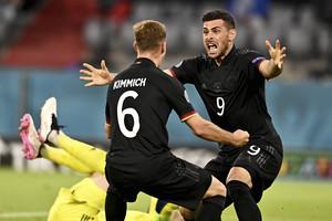 Γερμανία - Ουγγαρία 2-2: Γλίτωσε το κάζο η «μανσάφτ» κι έκλεισε ραντεβού με Αγγλία!