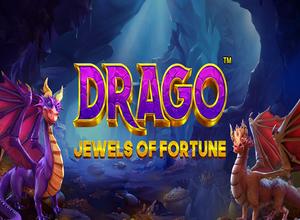 """Το νέο """"Drago - Jewels of Fortune""""εντυπωσιάζει"""
