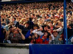 Τραγωδία του Χίλσμπορο: Η μέρα που άλλαξε το αγγλικό ποδόσφαιρο