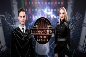 Ελληνική Lightning Roulette: Το δημοφιλές παιχνίδι και στα Ελληνικά!