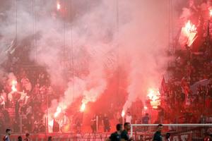 Super League Interwetten: Σε απολογία ο Ολυμπιακός κι άλλοι δύο