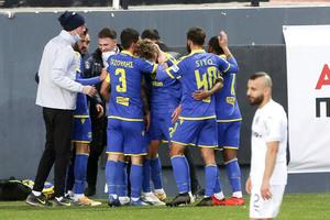 Super League Interwetten: Μεγάλο «διπλό» στο Ηράκλειο ο Αστέρας (video)