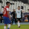 Copa America: Δεν έφτανε ο Μέσι στην Αργεντινή και ήρθε ισόπαλη, νίκη με ανατροπή η Παραγουάη