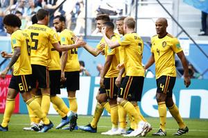 Euro 2020: Δίκαιο φαβορί το Βέλγιο για την πρωτιά στον όμιλό του