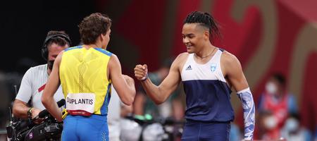 Ολυμπιακοί Αγώνες: Δείτε όλες τις προσπάθειες των Ελλήνων αθλητών και τα στιγμιότυπα της ημέρας (video)