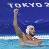Ολυμπιακοί Αγώνες: Ελλαδάρα για μετάλλιο, «διέλυσε» με 10-4 το Μαυροβούνιο (video)