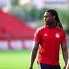 A Bola: «Ο Ολυμπιακός ενημέρωσε τον Σεμέδο να βρει ομάδα»