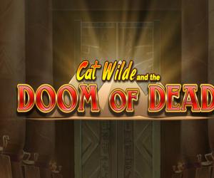 Bwin: Ταξίδι στην μυθολογία της Αιγύπτου με το Cat Wilde and the Doom of Dead!