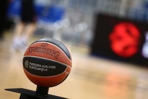 EuroLeague: Τρεις αναβολές στην 5η αγωνιστική