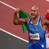 Ολυμπιακοί Αγώνες: Ο Ιταλός Τζέικομπς ο πιο γρήγορος άνθρωπος στον κόσμο! (video)