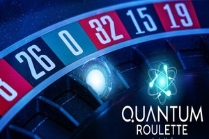 Ελληνική Quantum Roulette Live: Εντυπωσιακή ελληνική ρουλέτα από την Playtech