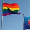 Στα χρώματα της ΛΟΑΤΚΙ κοινότητας το σήμα της UEFA!