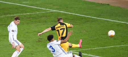 Γιουρόπα Λιγκ: Τα γκολ στα παιχνίδια της 2ης αγωνιστικής (highlights)