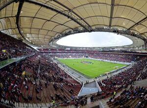 Στουτγκάρδη - Ουνιόν Βερολίνου με  αμέτρητα ειδικά στοιχήματα στην Sportingbet!