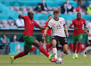 Πορτογαλία - Γερμανία 2-4: Γερμανικός θρίαμβος κόντρα στους πρωταθλητές Ευρώπης
