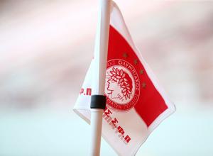 Ολυμπιακός: Κατέθεσε προσφυγή για την κεντρική διαχείριση της Super League Interwetten