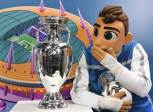 EURO 2020: Οι ημερομηνίες και οι ώρες των αγώνων - Οι τηλεοπτικές μεταδόσεις