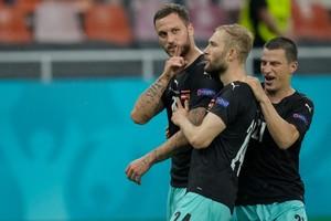 Euro 2020-Αρναούτοβιτς: «Δεν είμαι ρατσιστής»