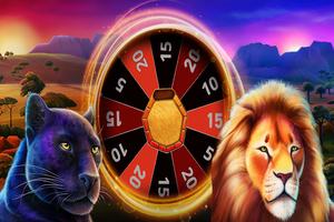 Serengeti Kings: Το σαφάρι ξεκινά στο καζίνο της Novibet
