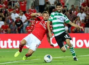 Η Λισαβόνα στις «φλόγες»
