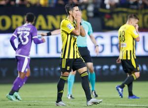 Super League Interwetten: Ο ΟΦΗ «μπλόκαρε» τον Άρη στο «Βικελίδης» (video)
