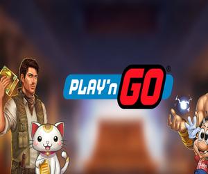 Το casino του betshop.gr πιο «δυνατό» με την Play'n Go!