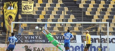 Super League Interwetten: Έκανε το comeback ο Άρης (video)