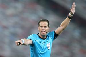 Κύπελλο Ελλάδας: Ο Ολλανδός Μάκελι «σφυρίζει» στον τελικό