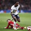 Στέρλινγκ: «Θέλω να παίξω στο εξωτερικό»