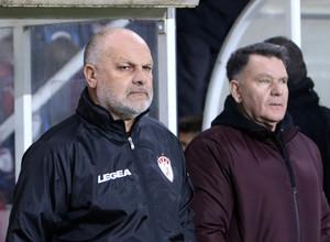 Κούγιας: «Nέος προπονητής της ΑΕΛ ο Ηλίας Φυντάνης»