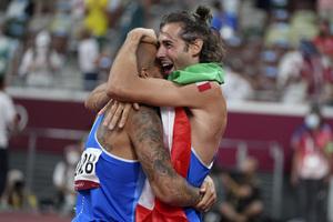 Ολυμπιακοί Αγώνες: Δείτε όλες τις προσπάθειες των Ελλήνων αθλητών και τα στιγμιότυπα της 9ης ημέρας (video)
