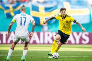 Σουηδία-Σλοβακία 1-0: Σκανδιναβική υπεροχή
