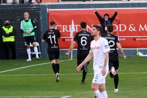 Super League Interwetten: Άλμα σωτηρίας για τον ΟΦΗ, χαμένοι ΑΕΛ και Παναιτωλικός (video)