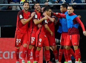 Σεβίλλη - Αθλ. Μπιλμπάο με  αμέτρητα ειδικά στοιχήματα στην Sportingbet