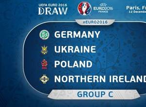 Euro 2016: Η παρουσίαση του 3ου ομίλου