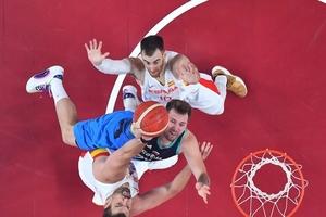 Η μάχη τώρα ξεκινάει στο Ολυμπιακό τουρνουά μπάσκετ!