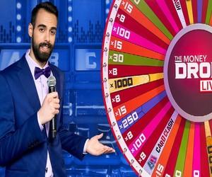 Money Drop Live:Παιχνίδι σε άλλο επίπεδο!