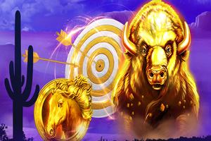 Mighty Stallion – Golden Buffalo: Περιπέτεια casino στη Novibet