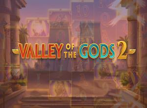 ΤοValley of the Gods 2είναι εδώ!