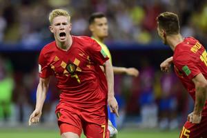 Euro 2020: Φόβοι ότι δεν θα ενισχύσει την Εθνική Βελγίου ο Ντε Μπρόινε (video)