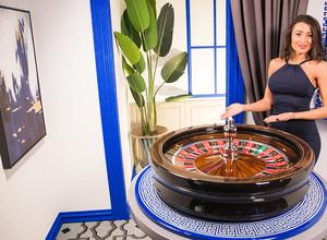 Η Ελληνική Ρουλέτα της Playtech προσγειώθηκε στο Ζωντανό Καζίνο