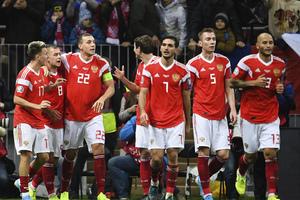 Euro 2020-Ρωσία: Πάντα επικίνδυνη η «Αρκούδα»