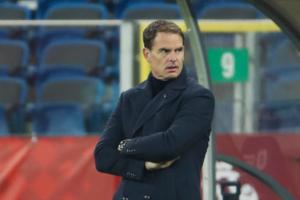 Euro 2020: Οι εκλεκτοί του Ντε Μπουρ για την Εθνική Ολλανδίας