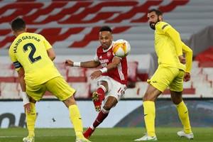 Άρσεναλ - Βιγιαρεάλ 0-0: Το «κίτρινο υποβρύχιο» πήγε τελικό κι έγραψε ιστορία (video)