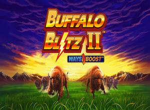 Buffalo Blitz II: Η δράση συνεχίζεται...
