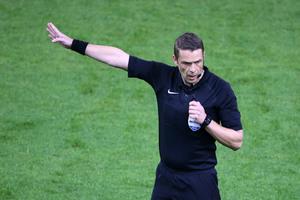 Κύπελλο Ελλάδας: Ξένοι διαιτητές σε δύο προημιτελικούς
