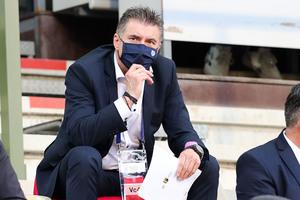 Ζαγοράκης: «Άδικη για το ποδόσφαιρο η αφαίρεση βαθμών στον Άρη»