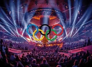 Τα E-Sports στους Ολυμπιακούς Αγώνες