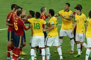 Κινδυνεύει να αποκλειστεί στους «16» η Βραζιλία!
